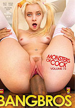 MONSTERS OF COCK VOL.73