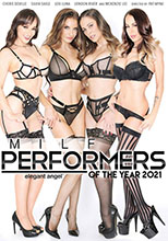 10 MILF Performers Of The Year 2021