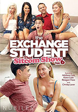 4 That Sitcom Show 6 The Exchange Student
